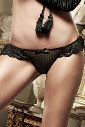 G-Стринги Baci-Lingerie Black Label Collection