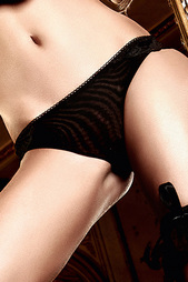 Трусики Baci-Lingerie Black Label Collection
