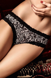 Шортики Baci-Lingerie Black Label Collection