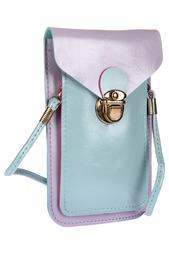 Вертикальная сумочка I love to dream