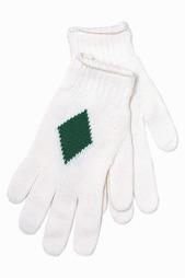 Перчатки U.S. Polo Assn.