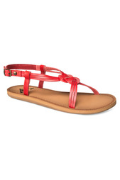 Обувь пляжная Roxy