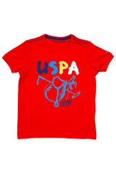 Футболка U.S. Polo Assn.