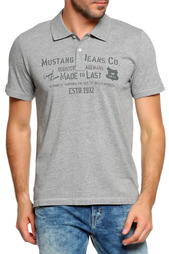Поло Mustang
