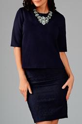Блуза Fantosh