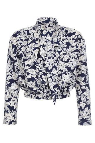 Блуза Iska