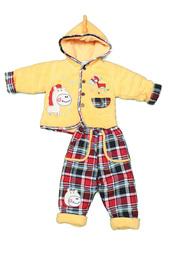 Комплект: куртка и брюки Happy Bear