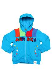Куртка на молнии Kidly