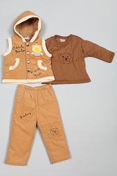 Комплект Kidly
