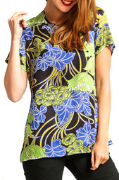 Блуза NAULOVER