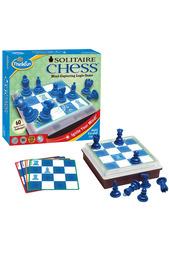 Головоломка Шахматы для одного Thinkfun
