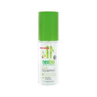 Дезодорант Neobio