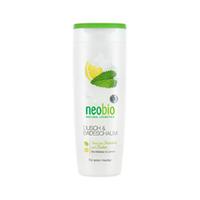 Пена для ванны Neobio