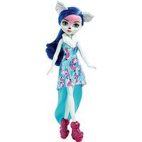"""Кукла-пикси из коллекции """"Заколдованная зима"""", Ever After High Mattel"""