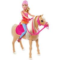 Barbie и танцующая лошадка Mattel