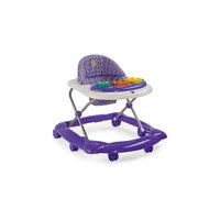 Ходунки Pioneer, Happy baby, фиолетовый
