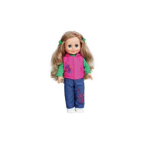 Кукла Анна, со звуком, Весна