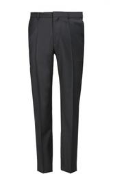Классические шерстяные брюки Hugo