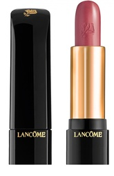 Увлажняющая губная помада LAbsolu Rouge, 354 Rose Rhapsodie Lancome