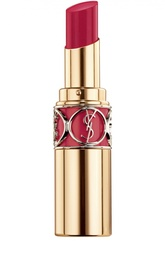 Губная помада Rouge Volupte Shine, оттенок 28 YSL
