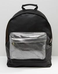 Черный рюкзак эксклюзивно для Mi-Pac - Черный
