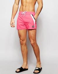 Шорты для плавания Speedo 14 - Розовый