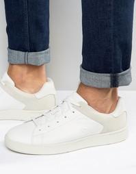Кроссовки с логотипом Paul Smith Serge - Белый