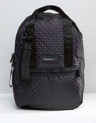Фактурный рюкзак Reebok - Цветной
