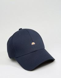 Бейсбольная кепка Ellesse - Темно-синий