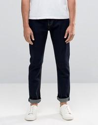 Синие джинсы слим Bellfield - Синий