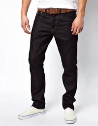 Прямые джинсы из необработанного денима G Star 3301 - Raw