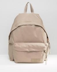 Бежевый рюкзак Eastpak PakR - Бежевый