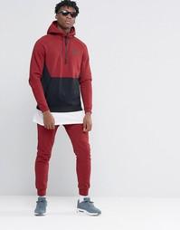 Красный спортивный костюм Nike 805042-677 - Красный