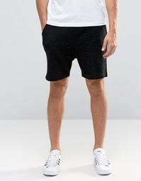 Трикотажные шорты Another Influence - Черный