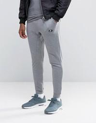 Серые узкие джоггеры Nike Modern 805154-091 - Серый