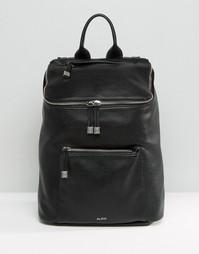 Рюкзак с молнией ALDO - Черный