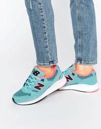 Кроссовки с сеточкой New Balance 530