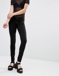 Узкие джинсы Cheap Monday L32 - Угольно-черный