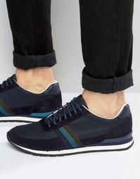 Беговые кроссовки Paul Smith Swanson - Темно-синий