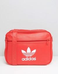 Сумка adidas Originals - Красный