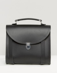 Рюкзак The Cambridge Satchel Company - Черный