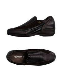 Низкие кеды и кроссовки GrÜnland