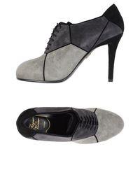 Обувь на шнурках Roger Vivier