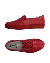 Низкие кеды и кроссовки Am/Pm BY Bottega Blackdoor