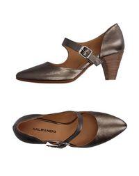 Туфли Halmanera