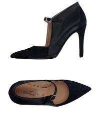 Туфли Bianca DI