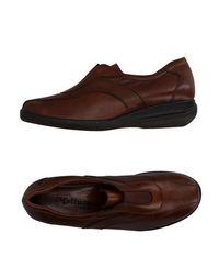 Низкие кеды и кроссовки Melluso