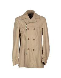 Легкое пальто Cnc Costume National