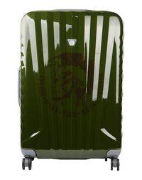 Чемодан/сумка на колесиках Diesel