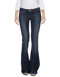 Джинсовые брюки Paige Premium Denim